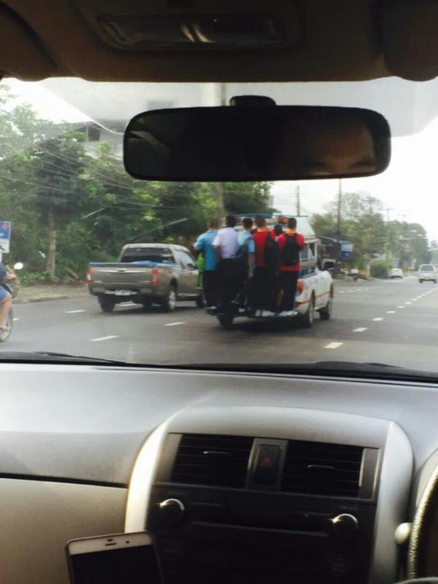 泰南租車自駕穿越。曼谷-華欣-春蓬-素叻他尼-普吉-甲米 - 每日頭條