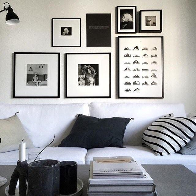 這樣裝修房間。簡單又有逼格。怎麼拍照怎麼美 - 每日頭條