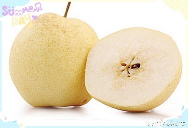 20多種梨,大部分產自中國,你吃過幾種? - 每日頭條