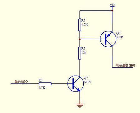 關於NPN型,PNP型三極體的兩大功能,學電子的你真的懂了嗎? - 每日頭條