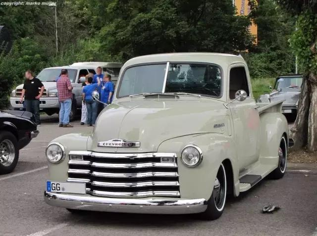 Pickup Truck在美國文化體系中充當怎樣的角色? 上 - 每日頭條