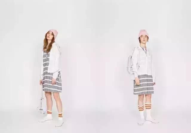 亞洲人和歐美人穿同一件衣為什麼差別這麼大!盲目跟風只能受傷! - 每日頭條