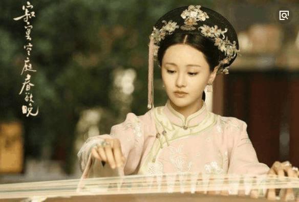 康熙帝最看不上眼的妃子。有人說她出身卑賤。其實身份貴不可言 - 每日頭條