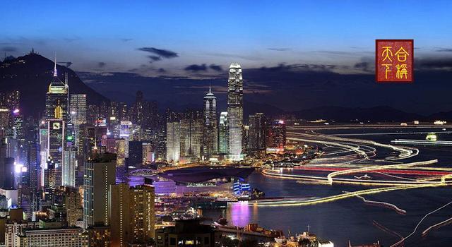 香港18區。區區有精彩 - 每日頭條