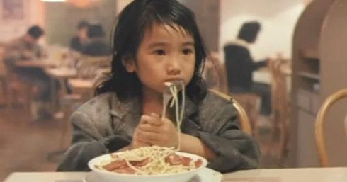 曾在王傑電影里演技爆表的小女孩現在什麼樣? - 每日頭條
