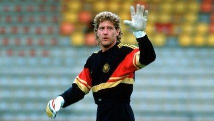 德國國家足球隊歷屆隊長(1970——2018) - 每日頭條