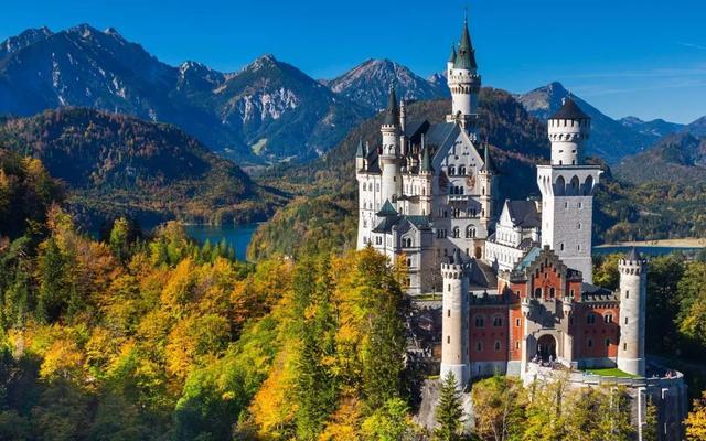 第一次去德國,一定要了解的30個問題! - 每日頭條