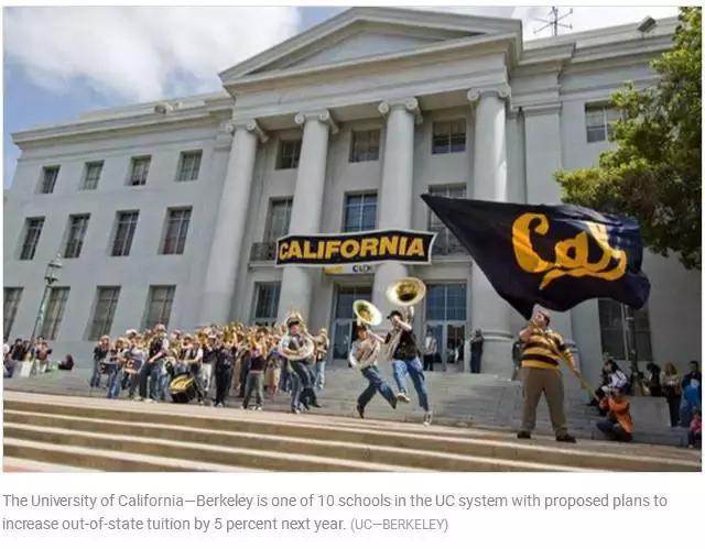 美國大學2018年學費飆升。500萬的高額留學費。你上得起嗎? - 每日頭條
