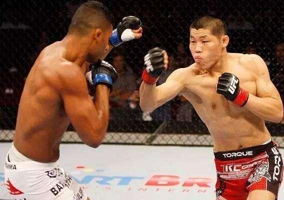 鴻正武道場:現代搏擊MMA(綜合格鬥) - 每日頭條