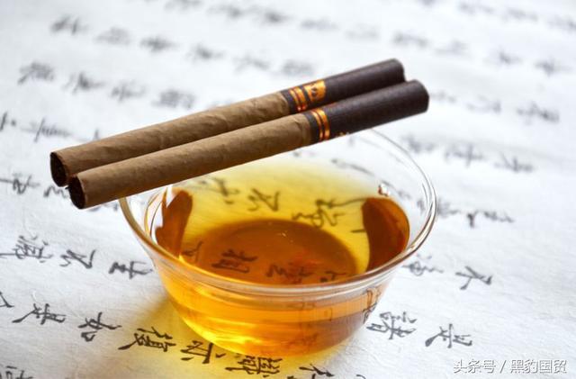 「茶煙」你抽過嗎?它真能替代傳統香菸?沒有危害? - 每日頭條