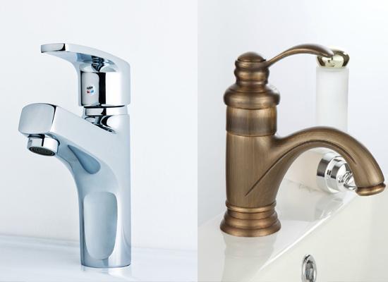不鏽鋼水龍頭和純銅水龍頭哪個好 看完就知道怎麼選了! - 每日頭條