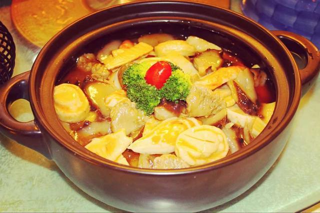 素食主要使用的有哪些食材。您喜歡吃什麼樣的素食食材菜品! - 每日頭條