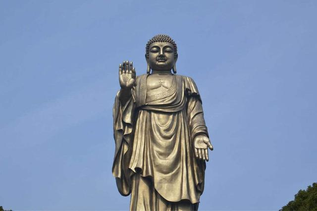 你能看懂佛像的那些手勢嗎?5種手印表達5種含義,可謂佛法無邊 - 每日頭條