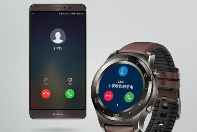 華為 Watch 2 Pro憑什麼賣2588元?至少外觀還是對得起價格的 - 每日頭條