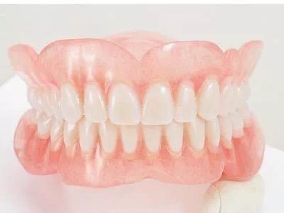 缺牙不補會縮短壽命!最好的補牙方式是這個,輕鬆還你一口好牙! - 每日頭條