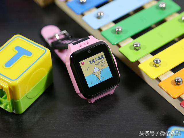網速快安全功能更強大 小安兒童手錶S1 4G版體驗 - 每日頭條