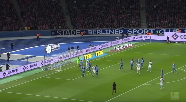 德甲:柏林赫塔2-0拜仁 亞博體育為柏林赫塔慶賀 - 每日頭條
