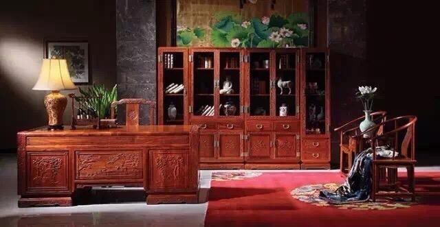 「幽靜典雅」中國傳統書房之美 - 每日頭條