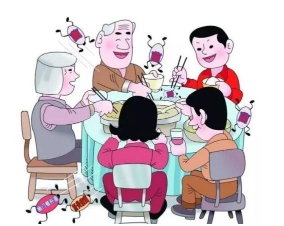 幽門螺旋桿菌會傳染?和有胃炎的人同桌吃飯會傳染嗎? - 每日頭條