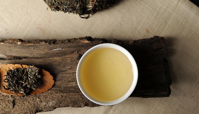 陳期幾年的普洱茶最好喝?不是無限期存下去哦!(建議收藏) - 每日頭條