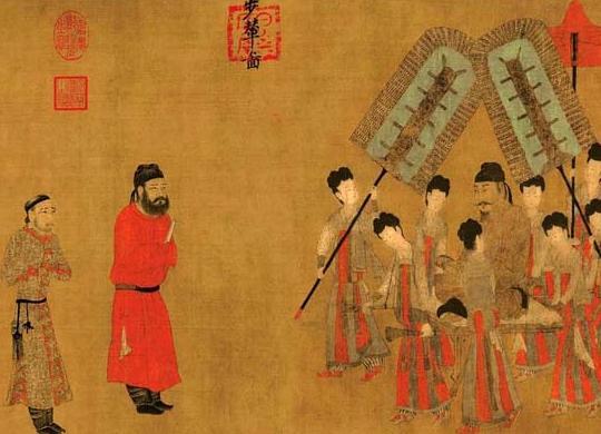 唐朝滅亡的主要原因 - 每日頭條