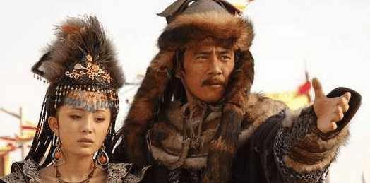 自己的愛妻被敵人擄走侮辱。成吉思汗卻這樣對待妻子。令人佩服 - 每日頭條
