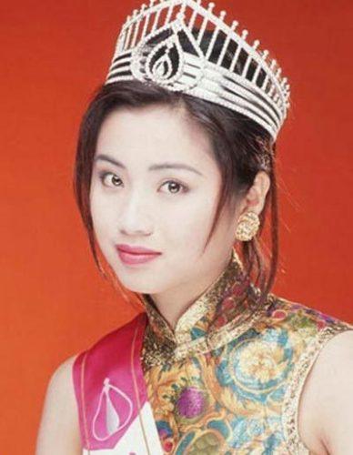 【那些年】上世紀香港小姐大盤點(1973年-1999年) - 每日頭條