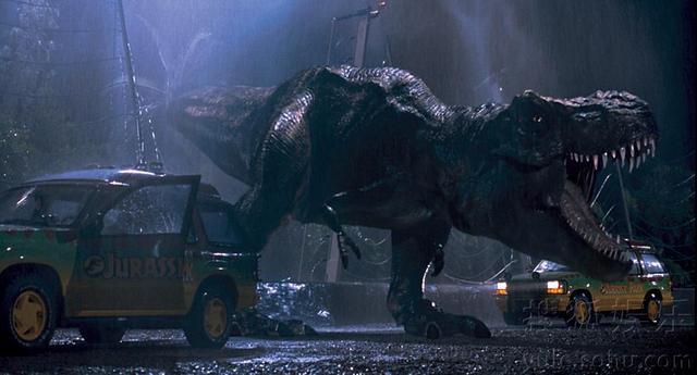 全球最好看的5部恐龍電影。瞬間帶你回到侏羅紀世界 - 每日頭條