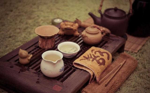 喝茶傷腎?是你喝茶的習慣不對 - 每日頭條
