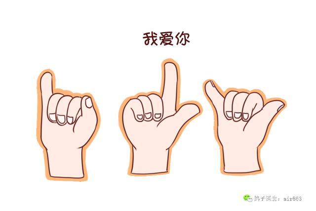 會手語的寶寶學說話更快,將來更聰明 - 每日頭條