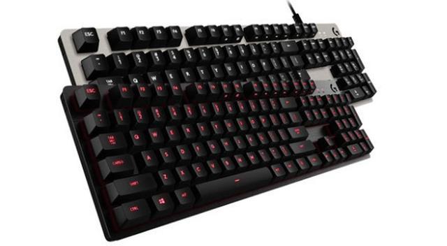羅技G413機械鍵盤評測 - 每日頭條