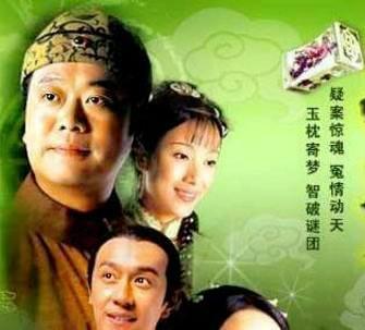 TVB當家花旦楊怡古裝電視劇盤點系列《二》 - 每日頭條