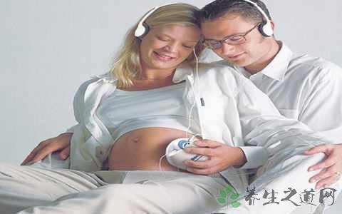 如何胎教寶寶才更聰明 - 每日頭條