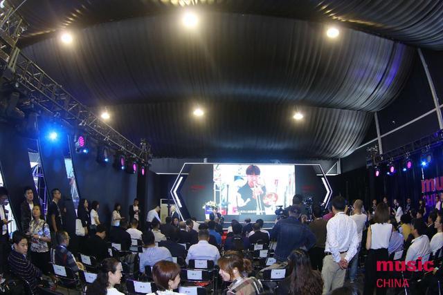 全球最大樂器展上海國際樂器展再度來襲 - 每日頭條