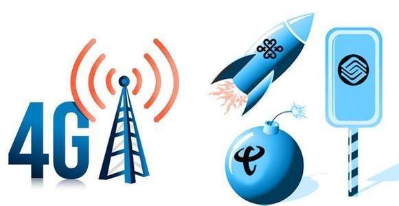中國移動VS中國聯通VS中國電信哪個最坑?哪個最好? - 每日頭條