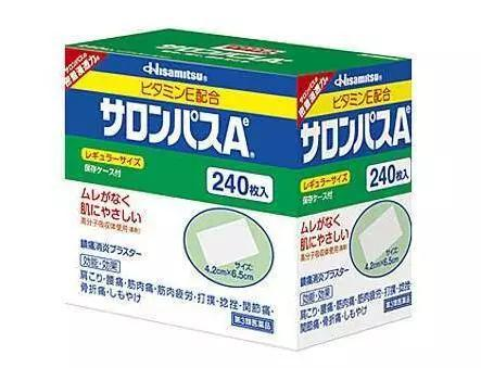 日本冬季必備家庭小藥箱裡這10款藥品不能少! - 每日頭條
