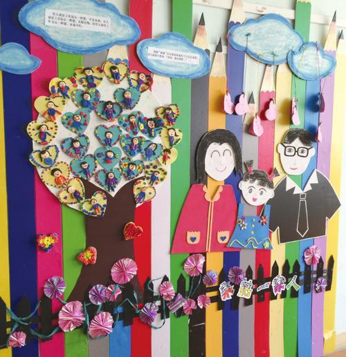 新學期園所環創 讓新入園小寶貝瞬間愛上幼兒園 - 每日頭條