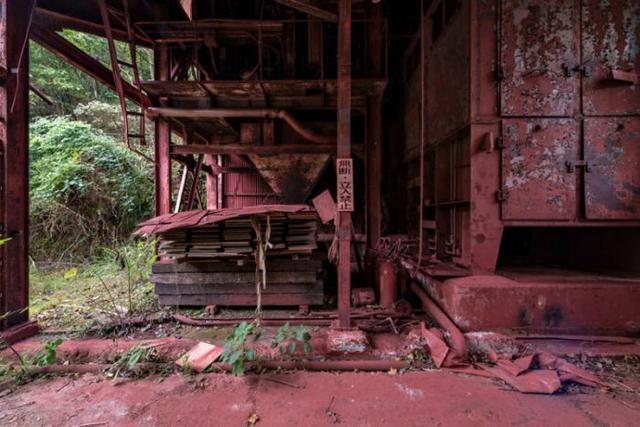 廢墟主題攝影作品 - 每日頭條