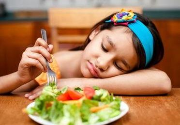 偏食危害大 五大危害早知道 - 每日頭條