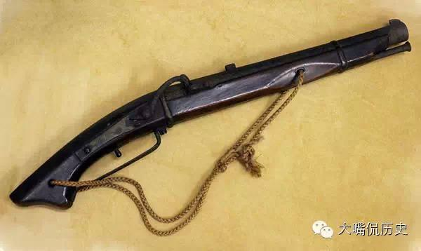 古董槍的世界 火繩槍燧發槍滑膛槍 你喜歡哪個? - 每日頭條