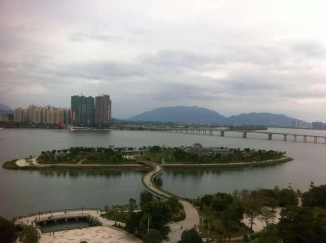 廣東清遠這座城市的面積是最大的 - 每日頭條