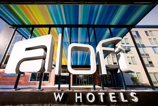 萬豪喜達屋30個酒店品牌 下 - 每日頭條