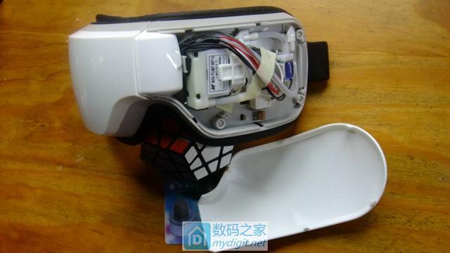這不是VR眼鏡。這是眼部按摩器拆解! - 每日頭條