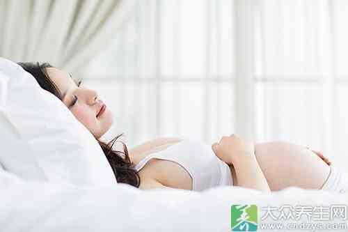孕婦為什麼嗜睡 - 每日頭條
