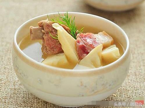 十一種家常排骨湯,養胃,潤肺,以後煲湯不用問別人啦! - 每日頭條