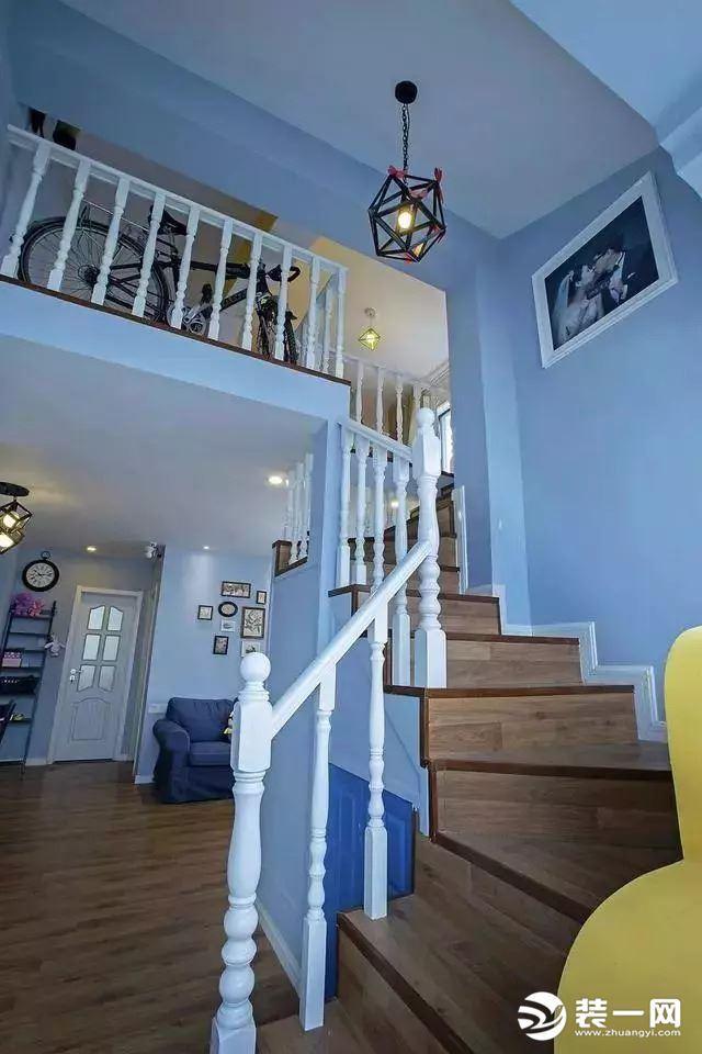 複式房樓梯如何做?15款複式房樓梯效果圖讓你看過癮 - 每日頭條