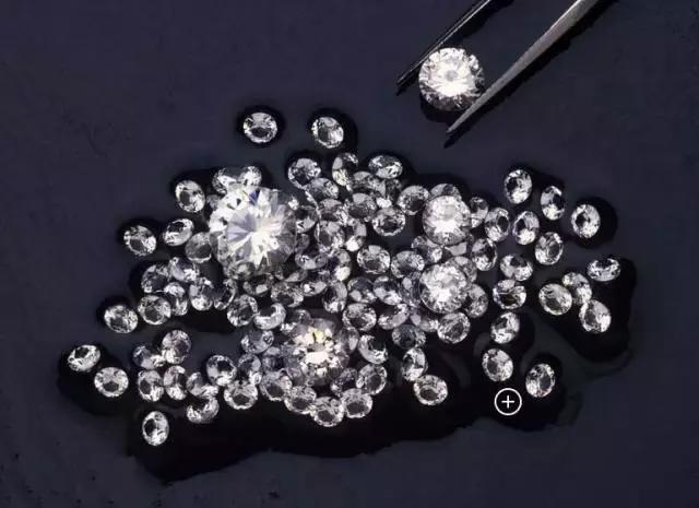 鑽石多少錢一克拉?看了再去挑婚戒 - 每日頭條