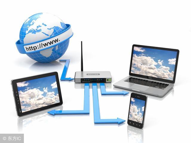 2.4G WIFI和5G WIFI哪個更好用?家庭無線網絡要怎麼選擇 - 每日頭條
