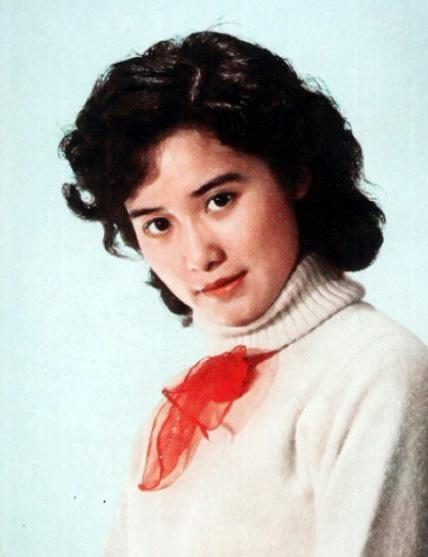美貌不輸張金玲 演技不遜李秀明 80年代大美女張力維如今在哪裡? - 每日頭條