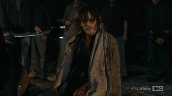 《行屍走肉》第六季季終:死亡的角色是... - 每日頭條